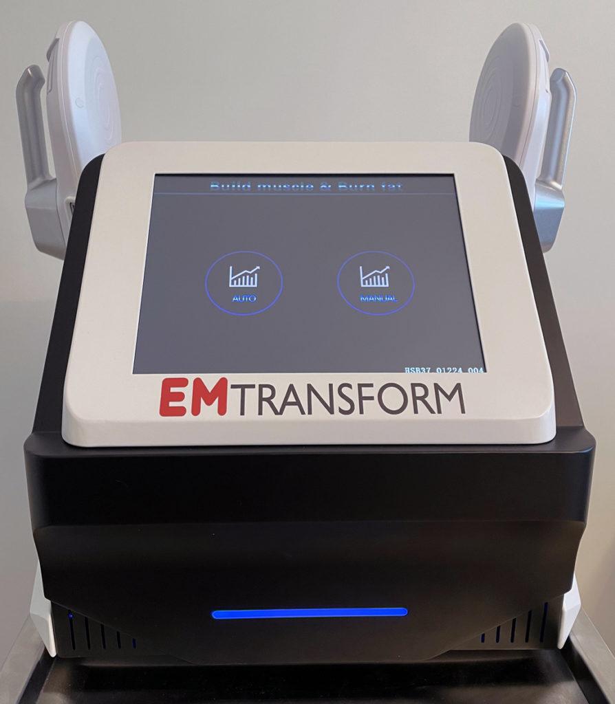 EMtransform
